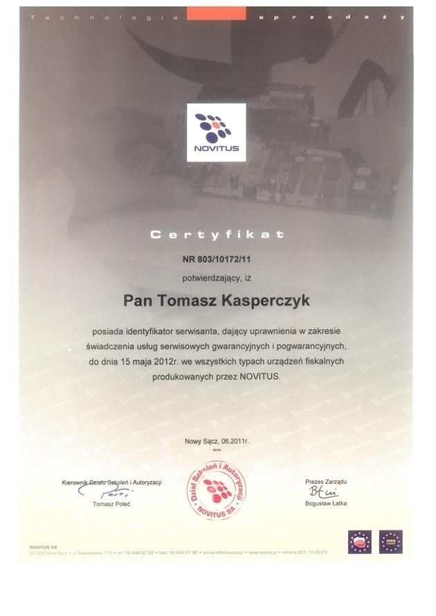 2011_ Novitus-TK